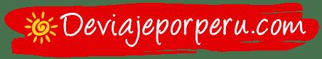 De Viaje Por Perú Logo
